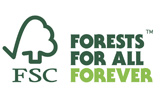 FSC - Forests, For All, Forever